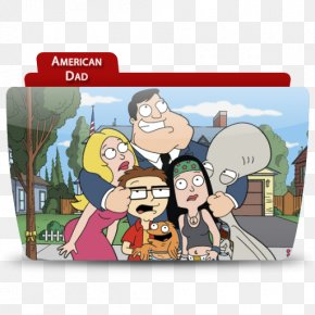 American Dad - Roger Stan Smith Television Show Streaming Media Animated Series PNG