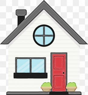 Cottage Shed - House Property Home Real Estate Clip Art PNG