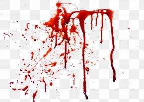 Blood Drips Cliparts - Blood RGBA Color Space Clip Art PNG