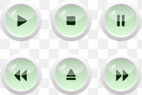 Vector Sparkling Buttons - Button User Interface Icon PNG
