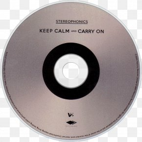 Keep Calm And Carry On Crown - Compact Disc Keep Calm And Carry On Stereophonics Deep Purple With London Symphony Orchestra And Friends Album PNG