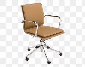 Office Desk Chairs - Office & Desk Chairs Furniture Wing Chair PNG