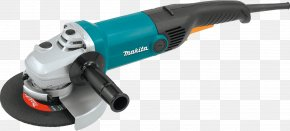 Gst - Angle Grinder Grinding Machine Makita Power Tool PNG
