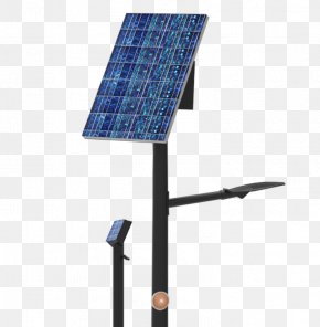 Light Philippines Solar Street - Solar Street Light Solar Lamp Lighting PNG