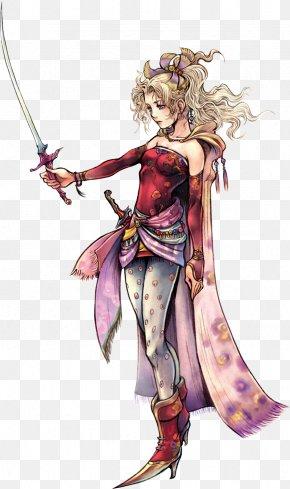 Final Fantasy - Final Fantasy VI Dissidia Final Fantasy Final Fantasy III Final Fantasy: The 4 Heroes Of Light PNG