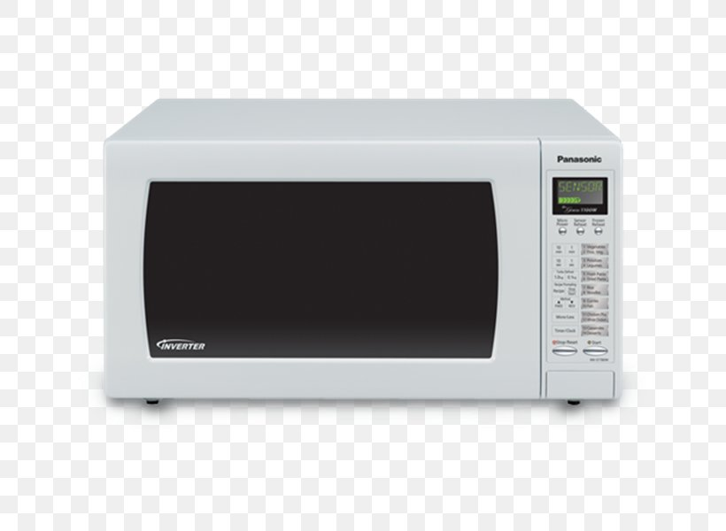 Inverters Convection Microwave