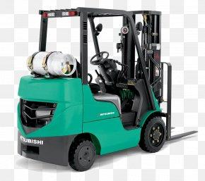Mitsubishi - Mitsubishi Forklift Trucks Liquefied Petroleum Gas Material-handling Equipment Gasoline PNG
