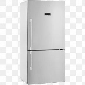 Refrigerator - Refrigerator Blomberg Samsung RF60J9000SL Beko Home Appliance PNG