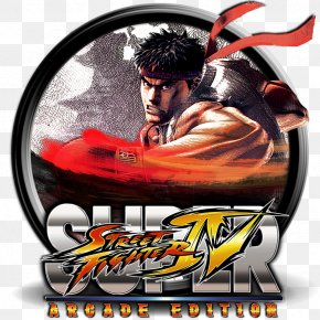 Street Fighter - Super Street Fighter IV: Arcade Edition Ultra Street Fighter IV Arcade Game PNG