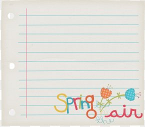 Spring Book - Typeface Spring Computer File PNG