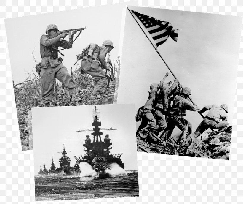 Raising The Flag On Iwo Jima Battle Of Iwo Jima Mount Suribachi Second World War United States, PNG, 1141x956px, Raising The Flag On Iwo Jima, Allposterscom, Art, Battle Of Iwo Jima, Black And White Download Free