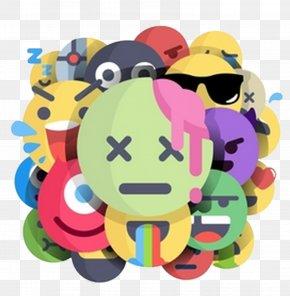 Color Monster - Samsung Galaxy S6 Samsung Galaxy S5 T-shirt Emoji Sticker PNG