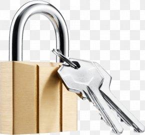 Padlock Image - Key Padlock Master Lock Combination Lock PNG