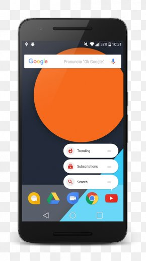Smartphone - Feature Phone Smartphone Mobile Phones Android Google Play PNG