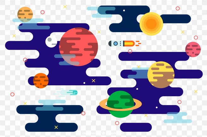Planet Euclidean Vector, PNG, 2500x1667px, Planet, Area, Brand, Communication, Human Behavior Download Free