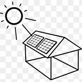 Solar Energy - Solar Power Solar Energy Solar Panels Photovoltaic System Photovoltaics PNG