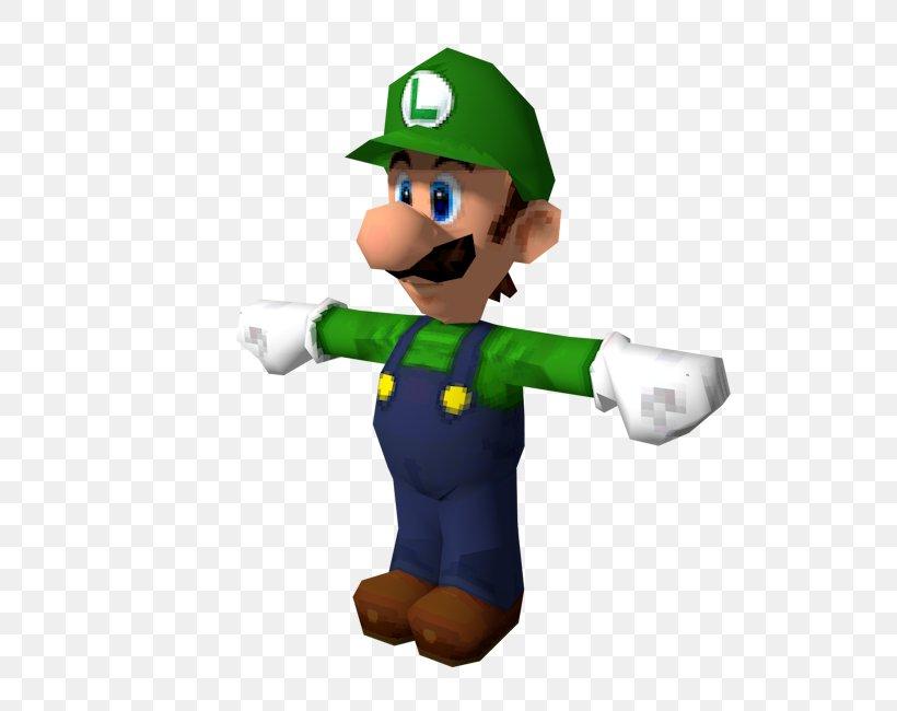 New Super Mario Bros Super Mario 64 Ds Mario Bros Luigi Wii