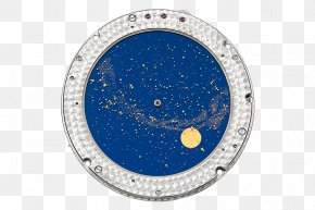 Watch - Patek Philippe & Co. Grande Complication Automatic Watch PNG