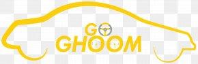 Car Logo - Go Ghoom Cars Pvt Ltd Logo Car Rental Chauffeur PNG