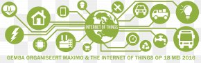 Internet Of Things Mckinsey - Industrial Internet Of Things: Cybermanufacturing Systems Technology Handheld Devices PNG