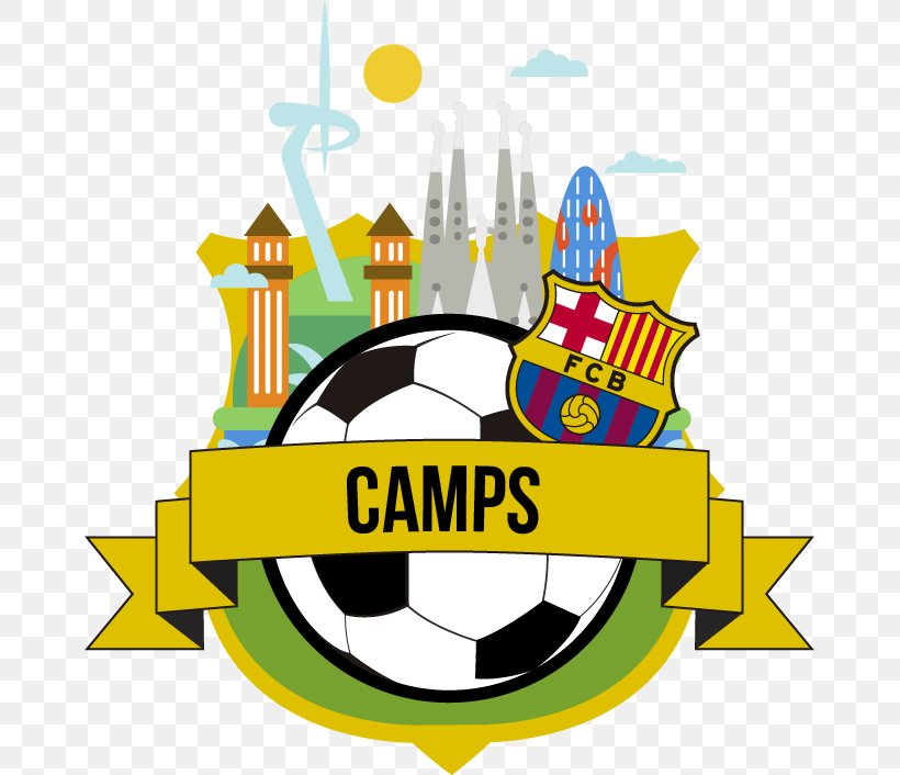 Fc Barcelona Logo Clip Art Png 665x706px Fc Barcelona Area Ball Brand La Liga Download Free