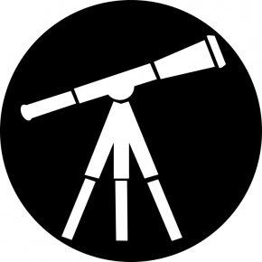 Tomahawk Clipart - Small Telescope Space Telescope Clip Art PNG