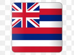 Hawaii Flag - Flag Of Hawaii State Flag Flag Of The United States PNG