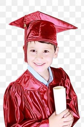 Graduation Ceremony Diploma Education Student Academic Dress PNG