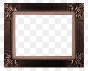 Wood Frame - Picture Frame Photography Digital Photo Frame PNG