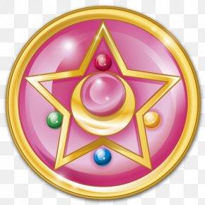 Sailor Moon Photos - Sailor Moon Icon PNG