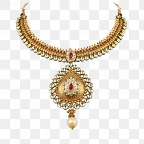 Gold Chain - Jewellery Earring Necklace Pearl Jewelry Design PNG
