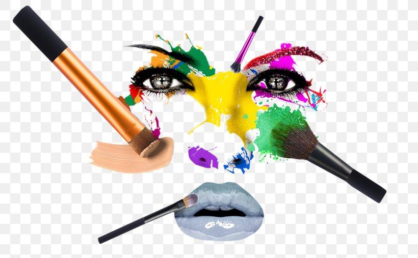 Make-up Artist Cosmetics Logo Fashion