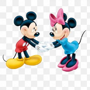 Minnie Mouse - Minnie Mouse Mickey Mouse The Walt Disney Company Wallpaper PNG