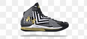Curry - Sneakers Shoe Under Armour Adidas Vans PNG