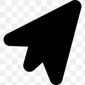 Computer Mouse - Computer Mouse Cursor Pointer Point And Click PNG