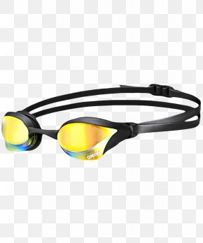 Swimming Goggles - Arena Goggles Swimming Lens Speedo PNG