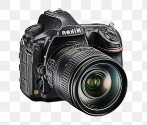 Teleconverter Optical Instrument - Camera Lens PNG