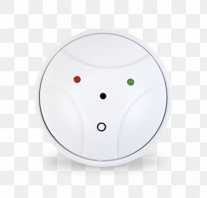 Smoke Detector Product Design Technology PNG