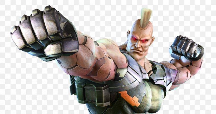 Tekken 6 Bloodline Rebellion Tekken 5 Dark Resurrection Jack