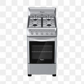 Stove - Cooking Ranges Stove Stainless Steel Whirlpool Corporation Kitchen PNG