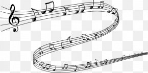 Musical Note - Musical Note Clip Art PNG