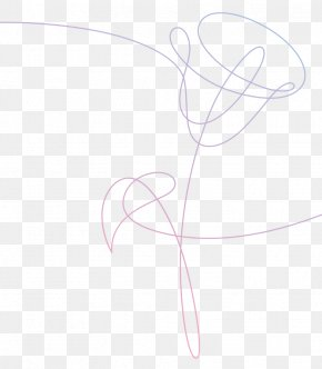 bts love yourself her flower wings love yourself tear png favpng
