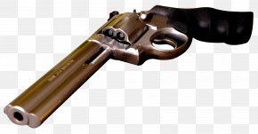 Handgun - Trigger Firearm Pistol Handgun PNG