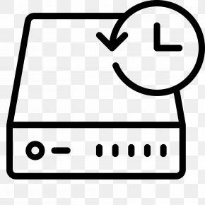 Data Recovery Icon - Database Remote Backup Service PNG
