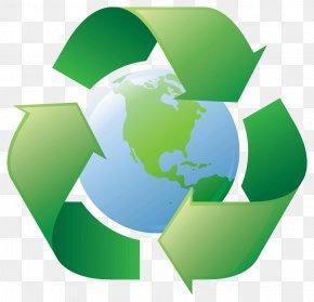 Recycling-symbol - Paper Recycling Symbol Recycling Bin Glass Recycling PNG