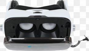 GOGLE - Krüger & Matz Goggles Virtual Reality Television Set Smartphone PNG