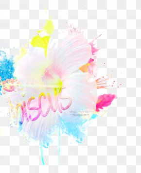 Watercolor Flowers - Watercolor: Flowers Watercolour Flowers Watercolor Painting Floral Design Graphic Design PNG