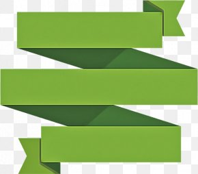 Paper Product Paper - Green Line Rectangle Material Property Font PNG