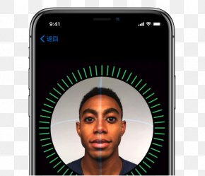 IPhone,8 Super Retina - IPhone X IPhone 8 Face ID Apple Facial Recognition System PNG