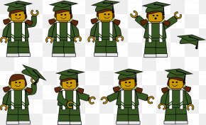 Kindergarten Graduation Box - Graduation Ceremony Student Graduate University Academic Degree Education PNG
